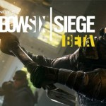 הבטא הסגורה ל-Rainbow Six: Siege יוצאת לדרך