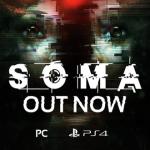 משחק האימה SOMA שוחרר- טריילר השקה