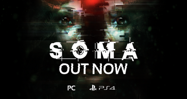 SOMA OUT NOW