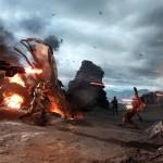 הבטא ל-Star Wars Battlefront תגיע בעוד שבועיים