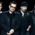 להקת U2 מצטרפת ל-'Rock Band 4'