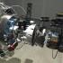 VIVE-aperture-robot-repair