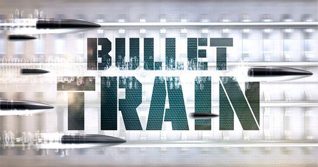 bullet-train logo