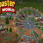 RollerCoaster Tycoon World מקבל תאריך יציאה