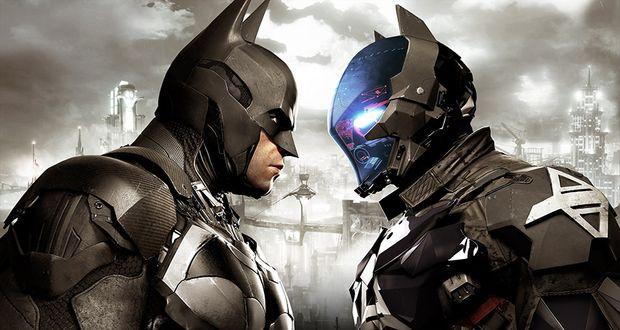 Batman Arkham Knight for PC goes back on STEAM