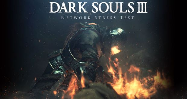 Dark Souls 3 beta