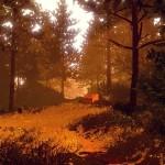 הוכרז תאריך השחרור למשחק המסקרן Firewatch