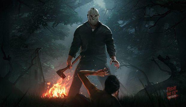 Friday the 13th משחק אימה