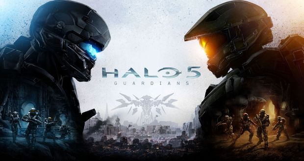 Halo 5 Launch Trailer
