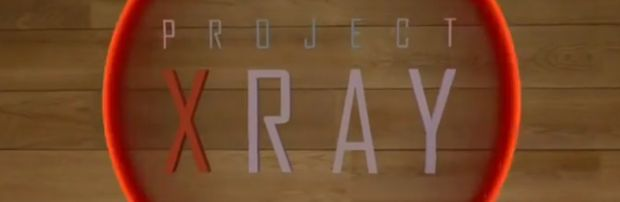 MICROSOFT PROJECT X-RAY