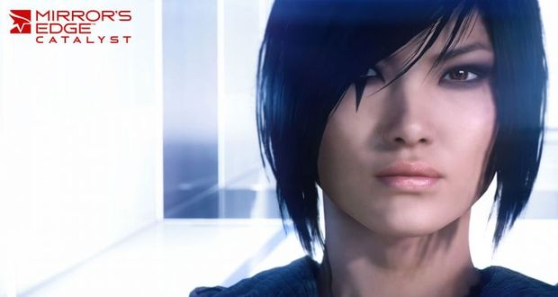 Mirrors Edge Catalyst has been delayed to May 2016
