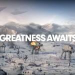 Star Wars Battlefront: כך נראית פרסומת החגים הרשמית של סוני