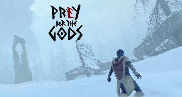 Prey for the Gods Announced for PC