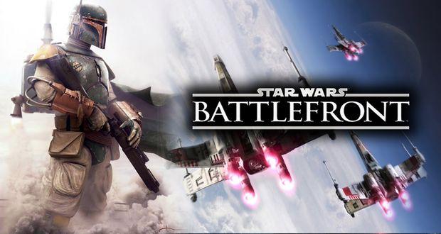 Star Wars Battlefront דרישות מערכת