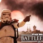 Star Wars Battlefront: טריילר ההשקה כבר כאן