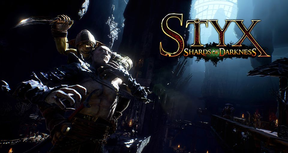 Styx Shards of Darkness announced