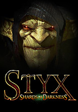 Styx Shards of Darkness comes to PS4, Xbox One, and PC next year
