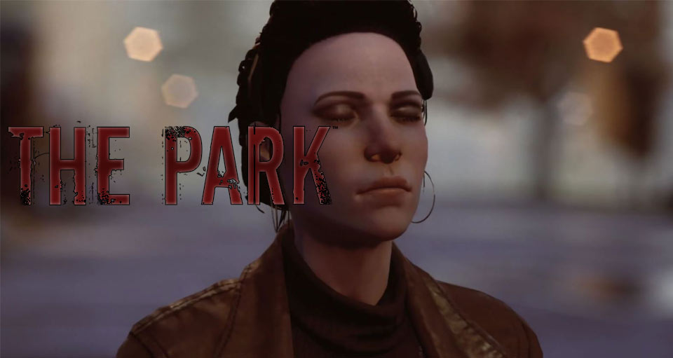 THE-PARK-HORROR-GAME