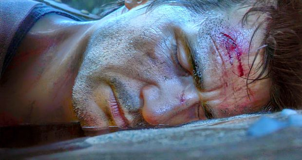 UNCHARTED 4-A THIEFS END