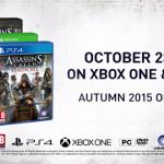Assassin's Creed Syndicate שוחרר! צפו בסרטוני ההשקה