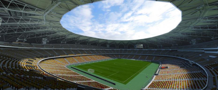 fifa 16 stadium