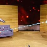 Project X-Ray – להילחם באויבים עם נשק הולוגרמי בסלון