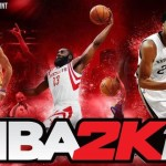 NBA 2K16 שובר שיא מכירות חדש