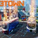 בלאק אופס 3: צפו במפת Nuketown בפעולה