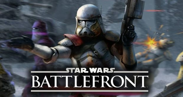 star-wars-Battlefront דמו