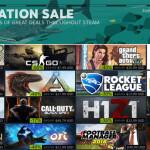 Steam Fall Sale: מבצעי הסתיו של סטים יוצאים לדרך