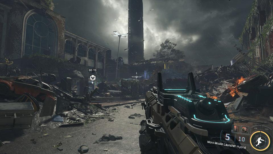 Call-of-Duty-Black-Ops-3-גרפיקה