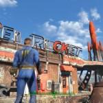 Fallout 4: כך נראה המשחק ב-PC בהגדרות אולטרה
