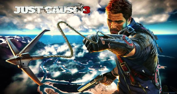 Just Cause 3 PC Specs