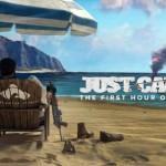 Just Cause 3: צפו בשעה הראשונה של המשחק