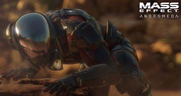 Mass-Effect-Andromeda RYDER