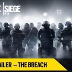 Rainbow Six Siege: צפו בטריילר ההשקה