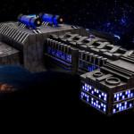 Behemoth Battlecruiser: כך נראה מחשב החלומות של מעריץ סטארקראפט
