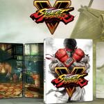 Street Fighter V: זו המהדורה המיוחדת שהוכרזה לאירופה