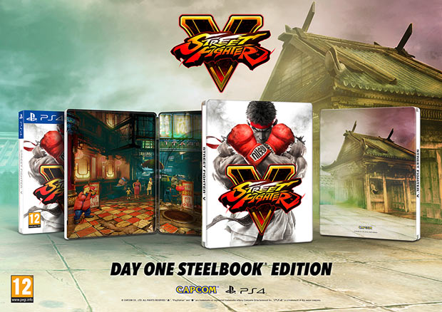 Street-Fighter-V-Day-One-Steelbook-Edition-Announced-for-Europe