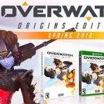 BlizzCon 2015: המשחק Overwatch הוכרז גם ל-PS4/XOne ויגיע באביב