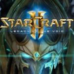 StarCraft II: Legacy of the Void – טריילר השקה