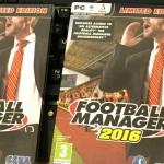 [עדכון: יש זוכים] רוצים לזכות בעותק של Football Manager 2016? כנסו! יש הגרלה