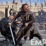 תמונות חדשות מתוך הסרט Assassin's Creed נחשפו