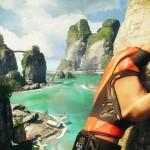 """במשחק הבא של יוצרת """"קרייסיס"""" תטפסו על צוקים במציאות מדומה"""