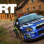DiRT Rally הושק למחשב והוכרז לקונסולות