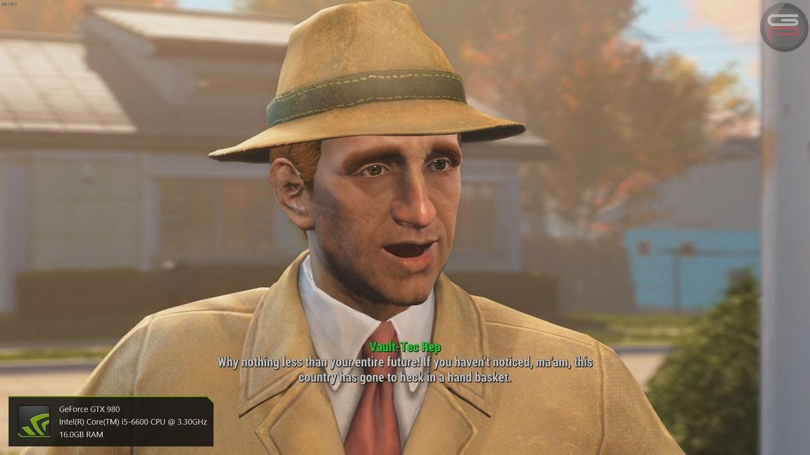 Fallout 4 first impressions 02