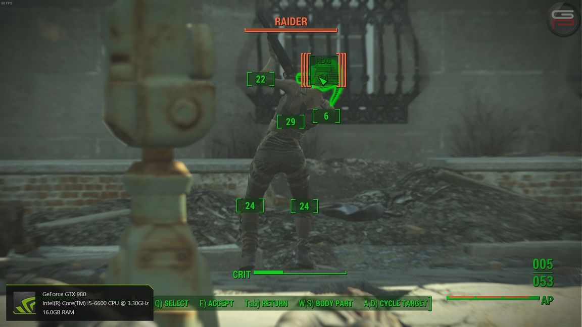Fallout 4 first impressions 12