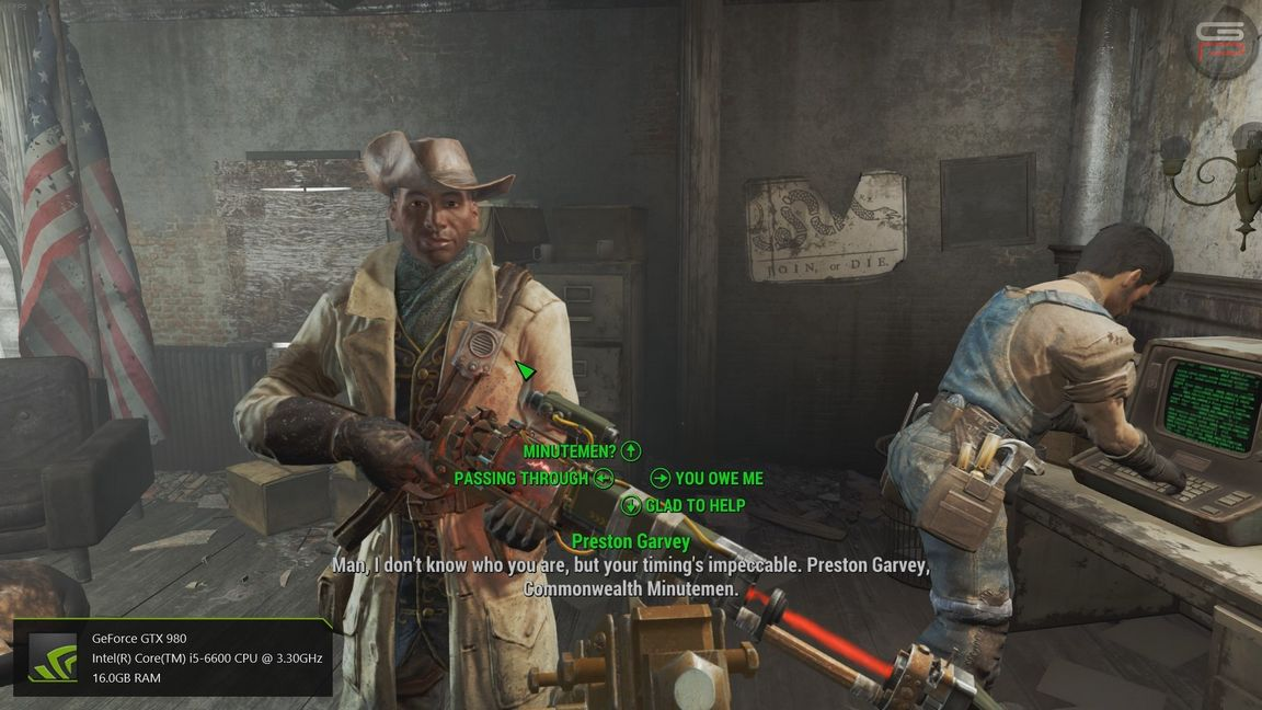 Fallout 4 first impressions 13