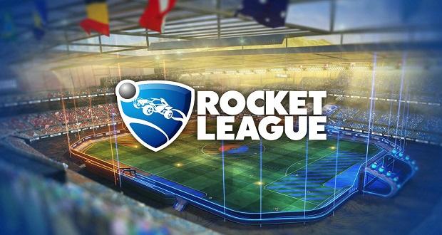 Gamepro - Rocket League