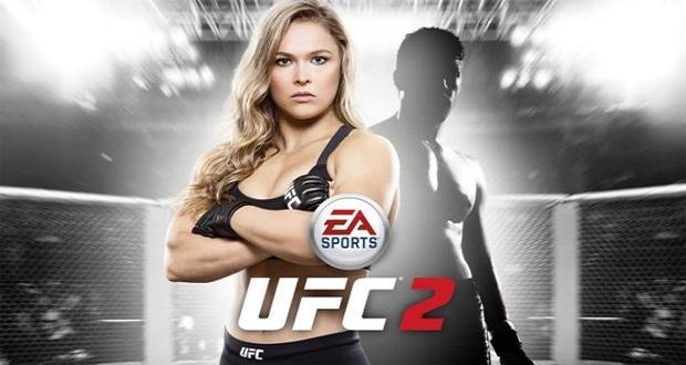 Gamepro - UFC 2